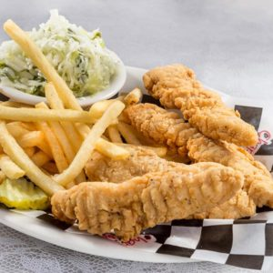 Chicken-Finger-Plate